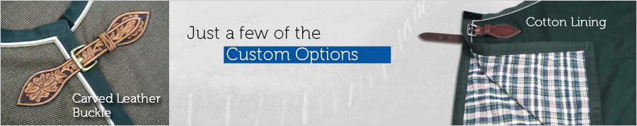 Custom Options slide