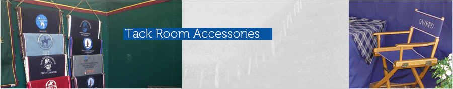 Tack Room Accessories slide